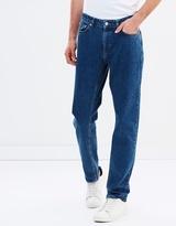 Wood Wood Wes Jeans