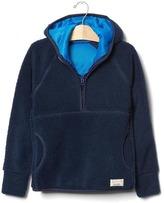 Gap Cozy pullover hoodie