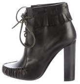 Tom Ford Santa Fe Ankle Boots