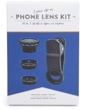 Indigo Universal Camera Phone Lens Kit