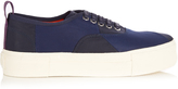 Eytys X Simon Mullan Mother low-top nylon trainers