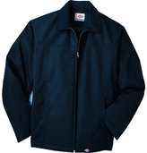 Dickies Men's Insulated Panel Jacket w/ Yoke Tall