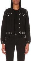 Claudie Pierlot Venus denim jacket