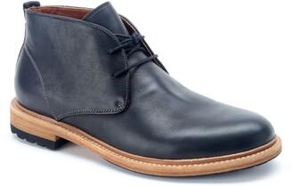 Warfield & Grand Holmes Chukka Boot