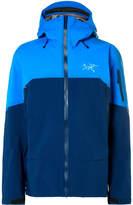 Arc'teryx Rush Colour-Block GORE-TEX Pro Ski Jacket