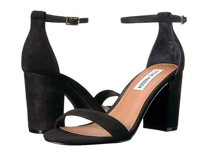 Steve Madden Exclusive - Declair Block Heeled Sandal