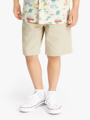 John Lewis & Partners Boys' Chino Shorts