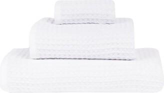 UCHINO Air Waffle Bath Towel (70Cm X 140Cm)