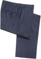 Riviera by Jack Victor Armando Plaid Dress Pants - Wool (For Men)