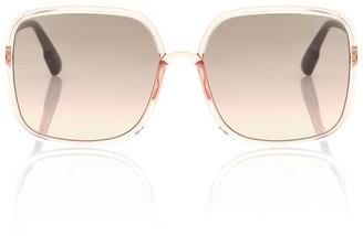 Christian Dior So Stellaire 1 acetate sunglasses
