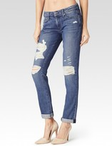 Paige Jimmy Jimmy Skinny - Westley Destructed