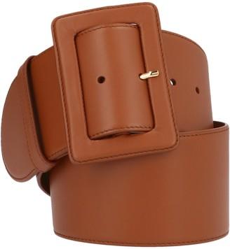 Prada Buckled Belt