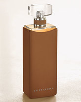 Ralph Lauren RL Collection - Brown Leather Case for 100 mL