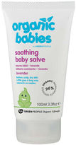 Green People Lavender Baby Salve (100ml)