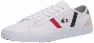 Lacoste Men's Sideline TRI2 CMA Sneaker