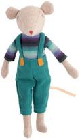 Moulin Roty Garéon Noisette Mouse Doll 30cm
