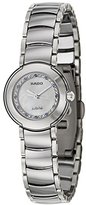Rado Coupole Jubile Women's Quartz Watch R22594752