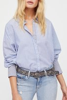 Bed Stu Proem Distressed Belt by at Free People