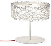 Terzani Glamour Table Lamp - White