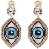 Shourouk Emojibling Eye earrings