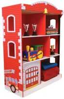 Kid Kraft Firehouse Bookcase