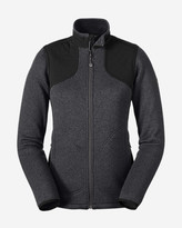 Eddie Bauer Women's Daybreak IR Fleece Jacket