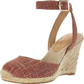 Aerosoles Women's Martha Stewart Meadow Wedge Sandal