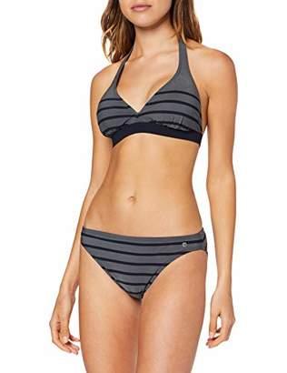 Marc O'Polo Body & Beach Women's Beach W-Triangle Bikini,(Size: 0)