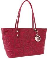 Love Moschino JC4249PP0XKG0 (Fuchsia) - Bags and Luggage