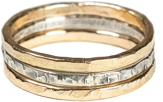 Nashelle 3-Pack Stacking Rings