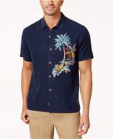 Tommy Bahama Men's Moonlight Palms Printed Shirt