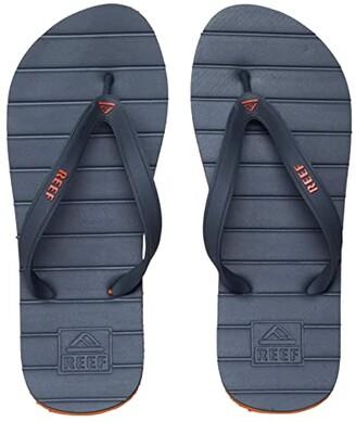 Reef Switchfoot (Grey/Orange) Men's Sandals