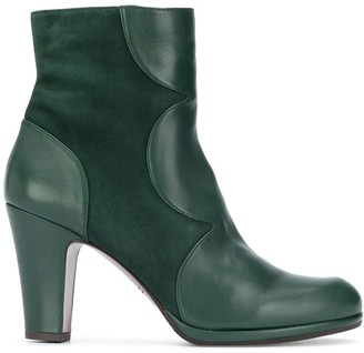 Chie Mihara Carel ankle boots