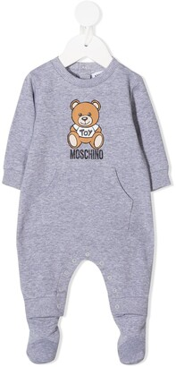 MOSCHINO BAMBINO Teddy Bear pajamas
