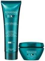 Kérastase Resistance Therapiste Shampoo and Masque Duo