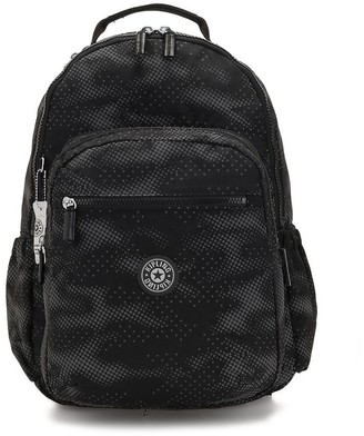 Kipling Women's Silver Backpack