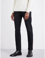 Ralph Lauren Purple Label Slim-fit straight jeans
