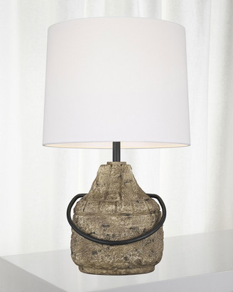 ED Ellen Degeneres Augie 1-Light Table Lamp
