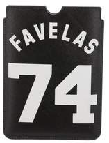 Givenchy Favelas 74 iPad Mini Case