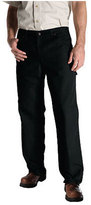 """Dickies Men's Relaxed Fit Duck Jean 32"""" Inseam"""