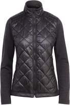 Ralph Lauren Ripstop-Wool Quilted Jacket
