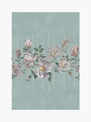 Osborne & Little Magnolia Freize Wallpaper