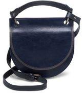 Marni Saddle Top Handle Shoulder Bag