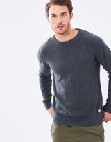 Preston Crew Knit