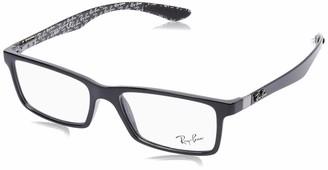 Ray-Ban Men's 0RX 8901 5262 55 Optical Frames
