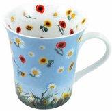 Konitz Caunitz) Flower Eddy mug 11 1 100 0027 (japan import)