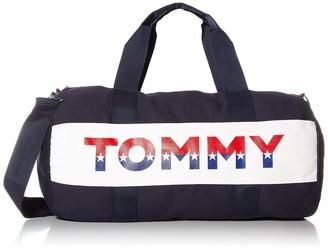 Tommy Hilfiger Men's Rocky Duffle Bag