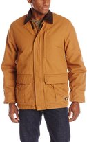 Dickies Men's Sanded Duck Insulated Coat