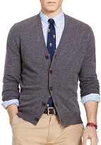Polo Ralph Lauren Merino V-Neck Cardigan
