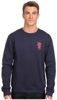 Wesc Overlay Crew Neck Sweatshirt